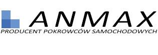 ANMAX – PRODUCENT POKROWCÓW SAMOCHODOWYCH